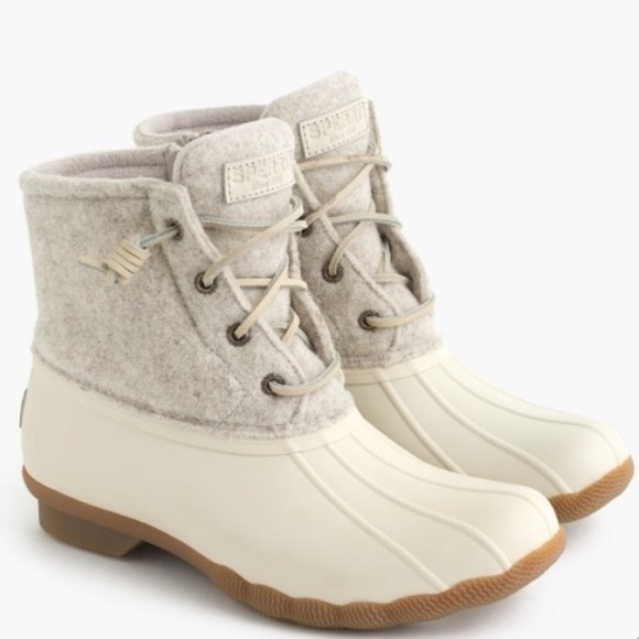 Sperry Shoes | Sperry Duck Boots For J